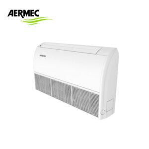 Split-Truhenklimageräte in Wärmepumpenausführung AERMEC LCG 500 F 5 kW R32 SET