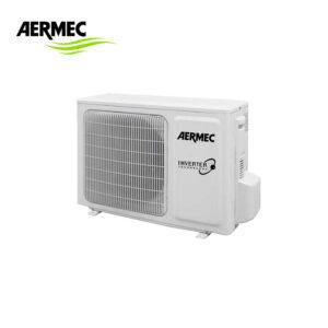 Split Klimagerät in Wärmepumpenausführung AERMEC SLG 250 W 2,7 kW R32